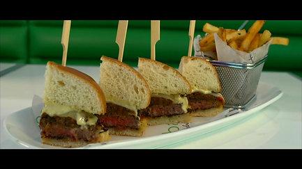 Matalo Burger