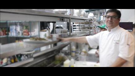 Chef Rodriquez Spotlight