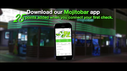 Mojitos Phone App