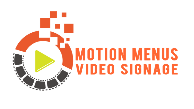 Motion Menus Food and Drink Video Promos