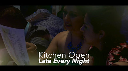 Mojitos Kitchen Open Late