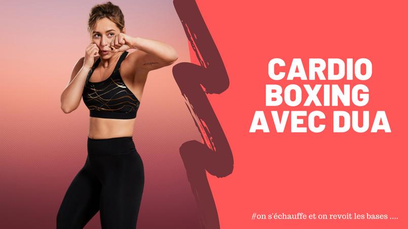 3-CARDIO BOXING