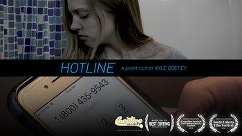 Hotline (2019)
