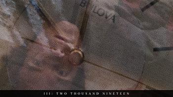 Two Thousand Nineteen (2019)