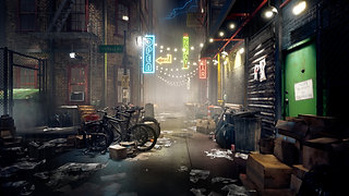 Unreal Game Engine