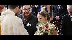 Sara e Sérgio_Clip Casamento