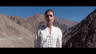 NATASHA FW17 Film Campaign