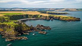 Scotland by Drone