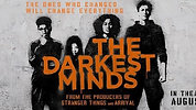 Featurette - The Powers Behind The Darkest Minds