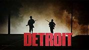 Featurette -  The Cast of Detroit