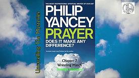 Prayer 7-3 Strange Intimacy