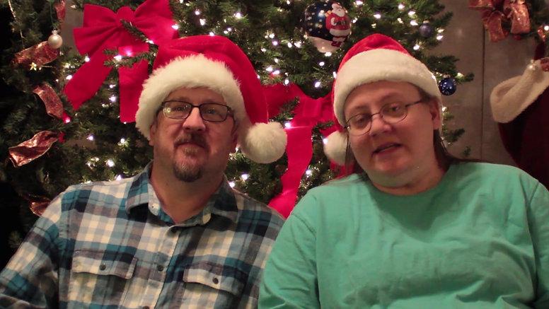Xmas 4 Santa - Final Thanks & Perks Video