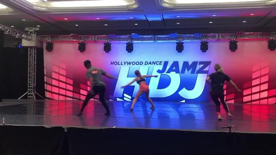Dance Channel