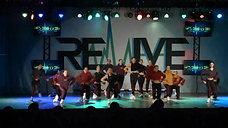 Company Reel Hip Hop