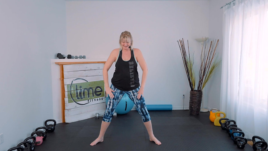 Try a Demo Class