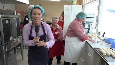Throwback Thursday: CWA Kitchen Tour