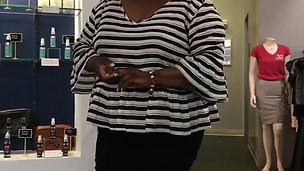 Master Hair Stylist Rhonda Richardson