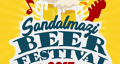 Sandalmazi Beer Festival