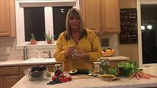 Intro to Bee Joyful food wraps