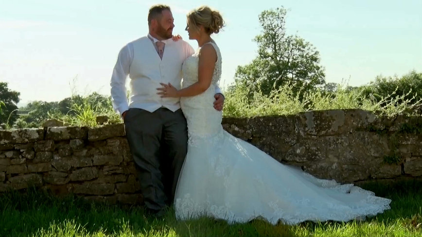 SRB Weddings Edited Highlights Sequences