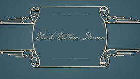 Black Bottom Dance |  Nr. 2
