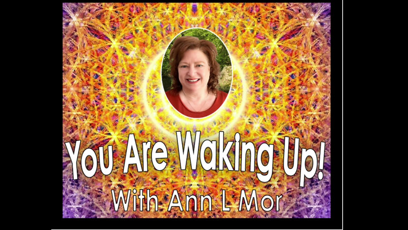 You Are Waking Up! Part 5