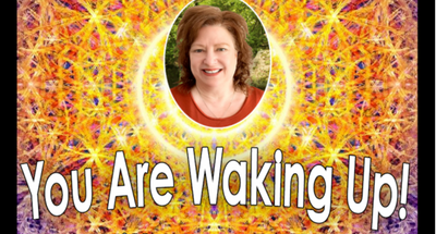 You Are Waking Up! Part 2