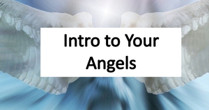 Intro to Your Angels with Linda West