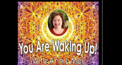 You Are Waking Up! Part 4