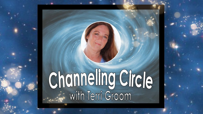 Channeling with Terri Groom