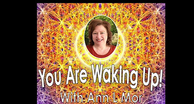 You Are Waking Up! Part 1