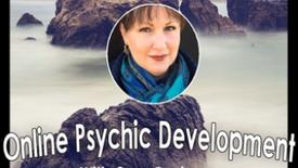 Psychic Development Class 3 with Gaer Ferrinson