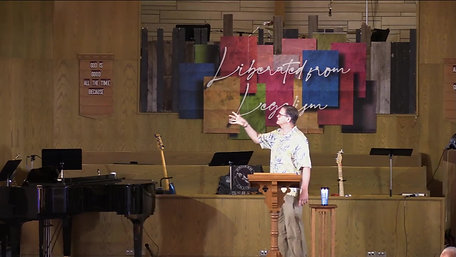 Covenant Sermons