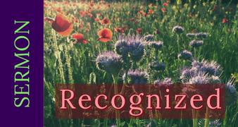 Recognized (3-22-20)