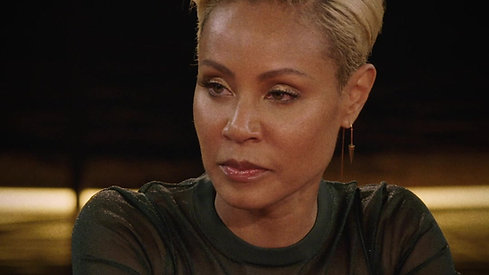 """JADA PINKETT SMITH on Instagram """"Gam Learns About Polyamory"""""""""""