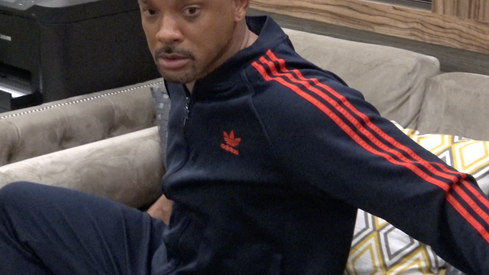 """WILL SMITH on Instagram """"Rich People Don't Sleep"""""""