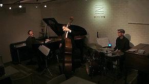 <フル動画>Von Baron Trio w/祖田修&石川翔太 @ gallery zing