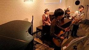 <フル動画>Margaret Organ Quartet @ gallery zing