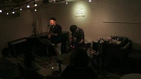 <フル動画>布川俊樹&和田明 Blue Journey 発売記念ツアー @ gallery zing