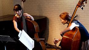 低音大提琴二人会 vol.4