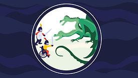 Galavečer na draka