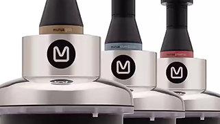 Murua ultrasonic cleaner & polishing machine