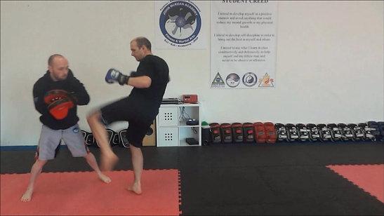 MKG Martial Arts