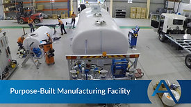 Largest Purpose-Built Manufacturing Facility