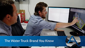 The Water Truck Brand You Know & Trust