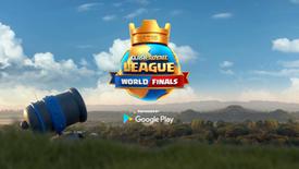 [SUPERCELL] CLASH ROYALE LEAGUE: WORLD FINALS