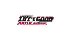 [LG] LIFE'S GOOD MUSIC WITH CHARLIE PUTH