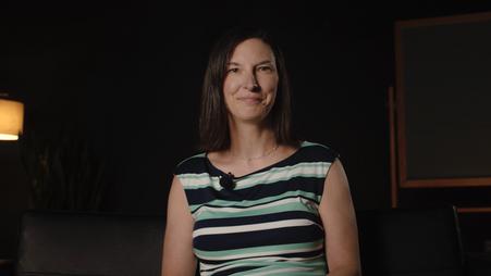 Psychology Programs with Carolyn Barry, PhD