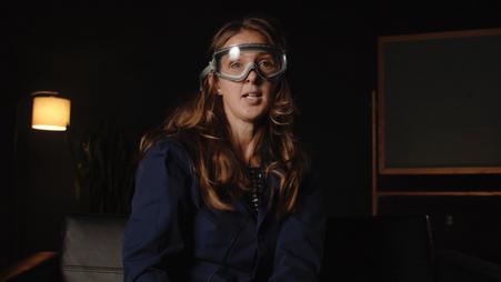 STEM Programs with Birgit Albrecht, PhD