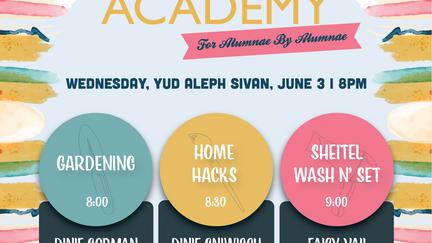 Alumnae Academy